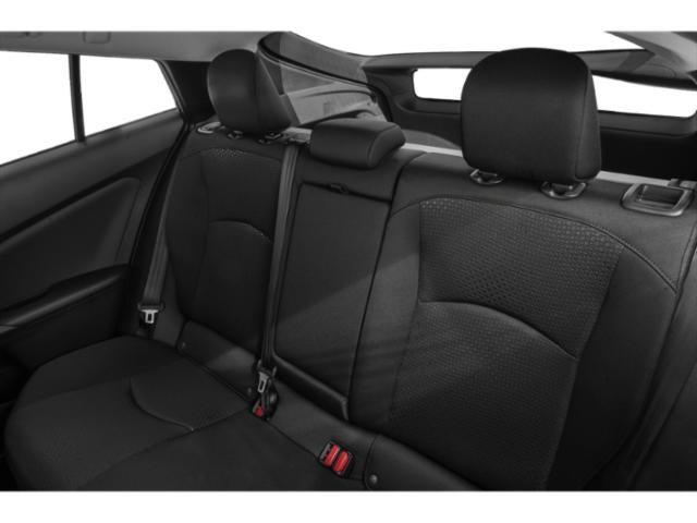 Thompson Toyota Placerville >> 2021 Toyota Prius L Eco Placerville CA | Cameron Park El ...